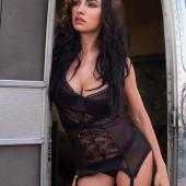 Iryna Ivanova lingerie