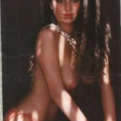 Isabel Varell nackt