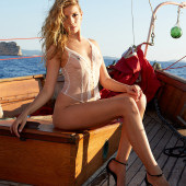 Isabel Vollmer playboy