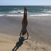 Isabela Moner swimsuit