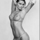 Isabeli Fontana body