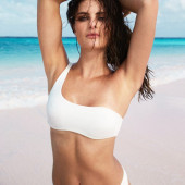 Isabeli Fontana sports illustrated