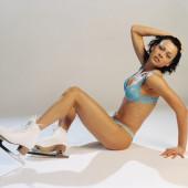 Isabell Gerschke body