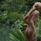 Isabell Gerschke nackt