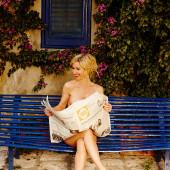 Isabell Hertel playboy bilder