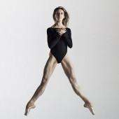 Isabella Boylston body