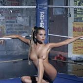 Isabella Syrek nude