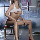 Isabella Syrek playmate