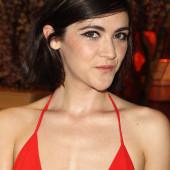 Isabelle Fuhrman cleavage