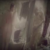 Isolda Dychauk nackt szene