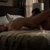 Ivana Milicevic nude scene