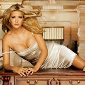 Ivanka Trump playboy
