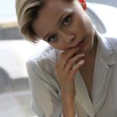 Ivanna Sakhno sexy