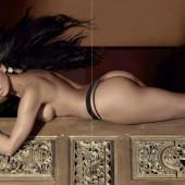 Ivonne Montero naked