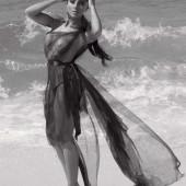 Ivonne Montero playboy