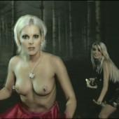 Ivonne Schoenherr naked