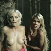 Ivonne Schoenherr nude scene