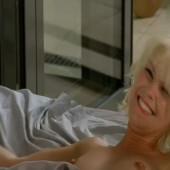 Ivonne Schoenherr topless scene