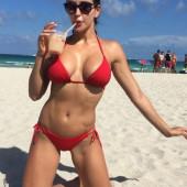 Jaclyn Swedberg nude