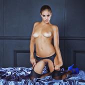 Jaclyn Swedberg playboy nudes