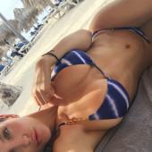 Jaclyn Swedberg topless