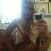 Jacqueline Dunford bikini