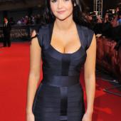 Jacqueline Jossa cleavage