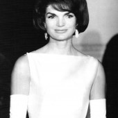 Jacqueline Kennedy Onassis sexy