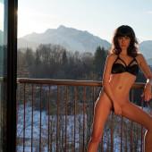 Jacqueline Scherer playmate