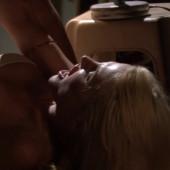 Jacqui Holland nude scene