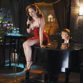 Jaime Ray Newman sexy scene