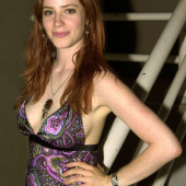 Jaime Ray Newman young