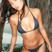 Jamie Chung sexy