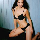 Jamie-Lynn Sigler sexy