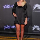 Jamie Lynn Spears body
