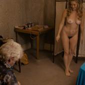 Jamie Neumann nude scene