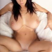Teen naked sex selfie