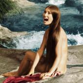 Jane Seymour nude