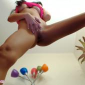 Janessa Brazil nude