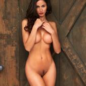 Janina Youssefian playboy pics
