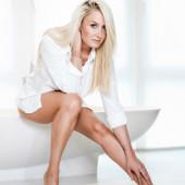 Janine Kunze playboy