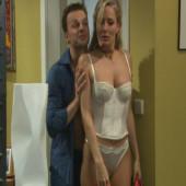 Janine Kunze sex scene
