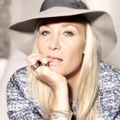 Janine Kunze sexy