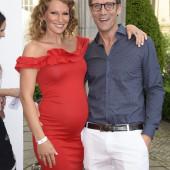 Janni Hoenscheid schwanger