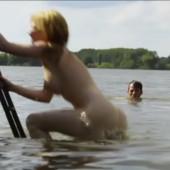 Jasmin Schwiers nude