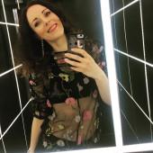Jasmin Wagner leaked