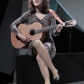 Jasmin Wagner mini rock
