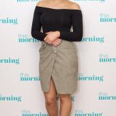 Jasmine Armfield braless