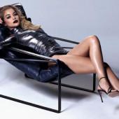Jasmine Sanders legs