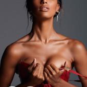 Jasmine Tookes body